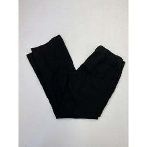 Trina Turk Women's Solid Pant Black Size 6